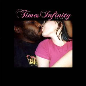 Cover - Dears, The: Times Infinity Volume Two