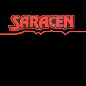 Cover - Saracen: We Have Arrived