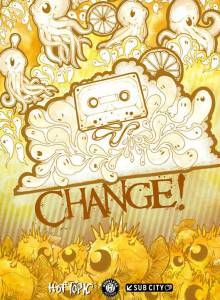Change! - Cover