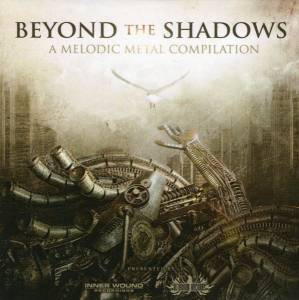 Cover - Wind Rose: Beyond The Shadows - A Melodic Metal Compilation