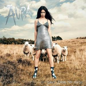 Cover - Aura Dione: Can't Steal The Music