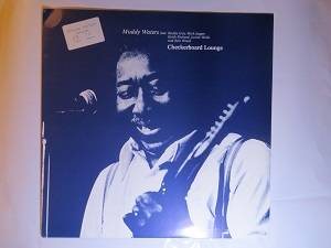 Muddy Waters Feat. Buddy Guy, Mick Jagger, Keith Richard, Junior Wells And Ron Wood: Checkerboard Lounge (PIC-LP) - Bild 2