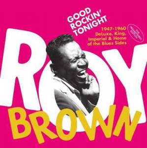 Cover - Roy Brown: Good Rockin' Tonight
