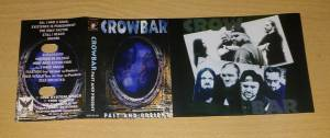 Crowbar: Past And Present (Tape) - Bild 2
