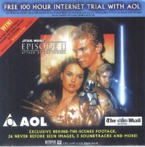 John Williams: Star Wars - Episode II - Attack Of The Clones (CD) - Bild 1