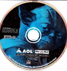 John Williams: Star Wars - Episode II - Attack Of The Clones (CD) - Bild 2