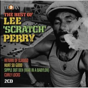Cover - Junior Byles: Best Of Lee 'Scratch' Perry, The