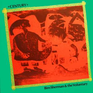 Cover - Bim Sherman: Bim Sherman & The Voluntary