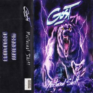 Cover - GosT: Nocturnal Shift