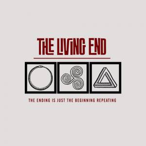 Cover - Living End, The: Ending Is Just The Beginning Repeating, The