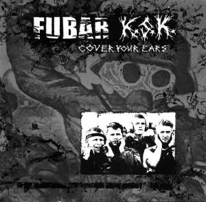 Cover - F.U.B.A.R.: Cover Your Ears