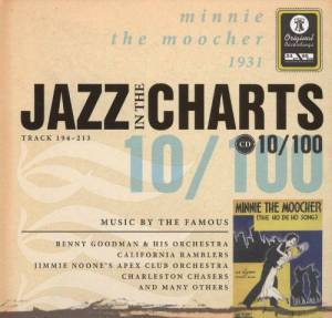 Cover - Casa Loma Orchestra: Jazz In The Charts 10/100