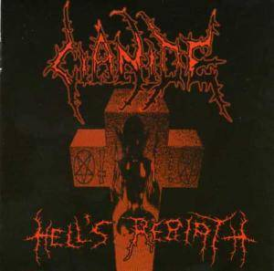 Cover - Cianide: Hell's Rebirth