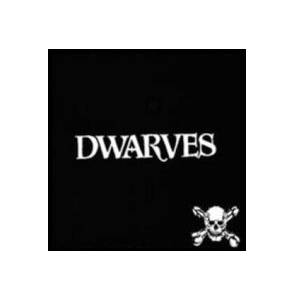 Cover - Dwarves: Toolin' For Lucifers Crank