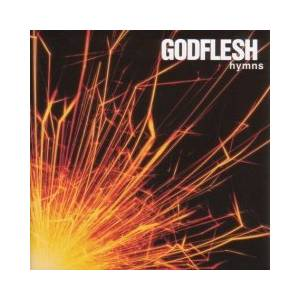 Godflesh: Hymns - Cover