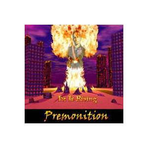 Cover - Premonition: He Is Rising