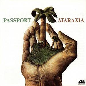 Cover - Passport: Ataraxia