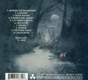 Amorphis: Silent Waters (CD) - Bild 2