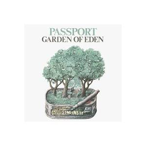 Cover - Passport: Garden Of Eden