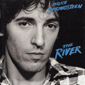 Bruce Springsteen: River, The - Cover