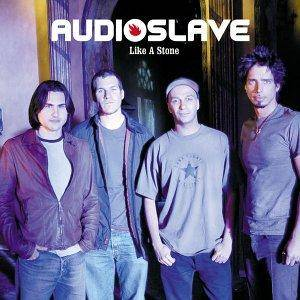 Cover - Audioslave: Like A Stone