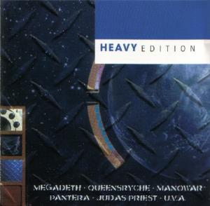 Heavy Edition - Cover