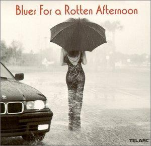 Blues For A Rotten Afternoon - Cover