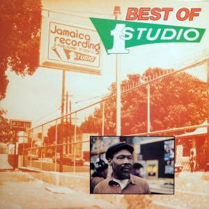 Cover - Slim Smith: Best Of Studio One