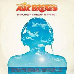 Cover - Grateful Dead: Aor Breaks