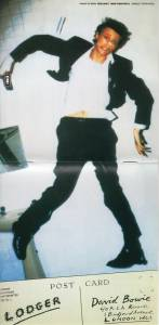 David Bowie: Lodger (CD) - Bild 4