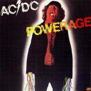 AC/DC: Powerage (LP) - Bild 1