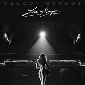 Cover - Melody Gardot: Live In Europe