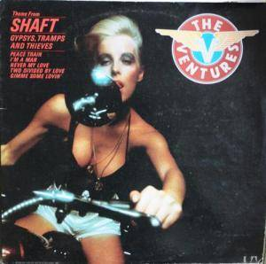 The Ventures: Theme From Shaft (LP) - Bild 1