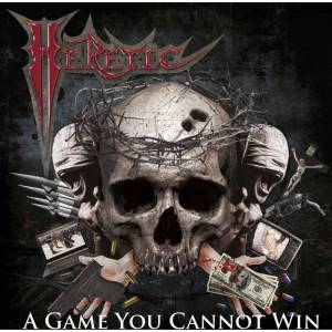 Heretic: A Game You Cannot Win (CD) - Bild 1