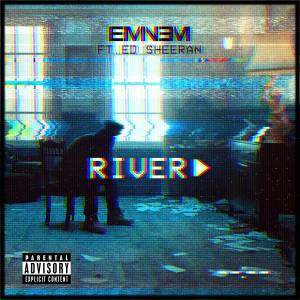 Eminem: River (Single-CD) - Bild 1