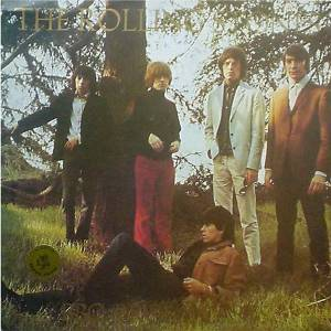 The Rolling Stones: BBC Broadcasts (Promo-LP) - Bild 1