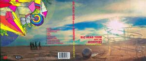 Big Head Todd & The Monsters: New World Arisin' (CD) - Bild 2