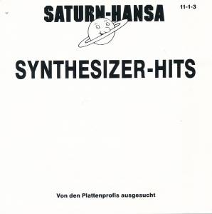 Synthesizer-Hits (The Complete Synthesizer Collection - Ravel's Bolero And 21 More Spectacular Classics) (3-CD) - Bild 3