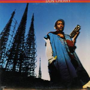 Cover - Don Cherry: Don Cherry