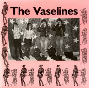 Cover - Vaselines, The: Dying For It