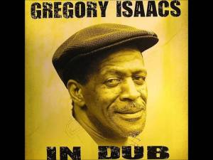 Cover - Gregory Isaacs: In Dub