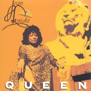 Cover - Jean Knight: Queen