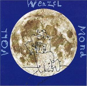Cover - Wenzel: Vollmond
