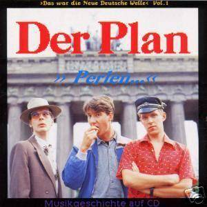 Der Plan: Perlen... - Cover