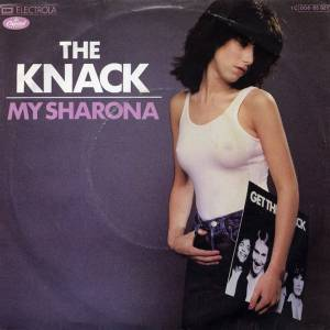 The Knack: My Sharona - Cover