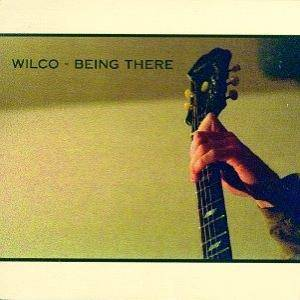 Cover - Wilco: Being There