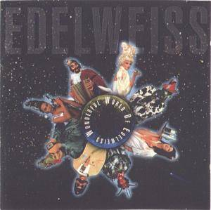 Cover - Edelweiss: Wonderful World Of Edelweiss