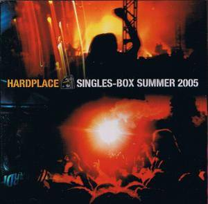 Hardplace Singles-Box Summer 2005 - Cover