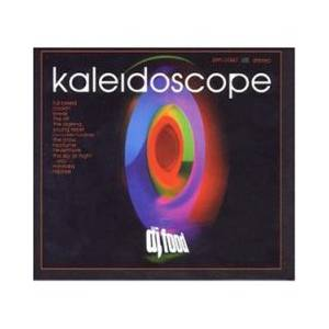 Cover - DJ Food: Kaleidoscope