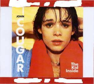 Cover - John Cougar: Kid Inside, The